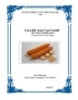 Tài liệu đào tạo nghề Kỹ thuật trồng ngô: Phần I - Sở NN&PTNT Quảng Trị