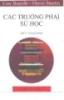 Ebook Các trường phái Sử học - Viện Sử học Việt Nam