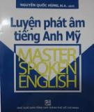 Ebook Kỹ thuật luyện phát âm tiếng Anh Mỹ - NXB Tổng hợp TP.HCM