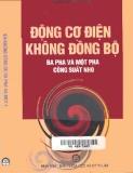 Ebook Động cơ điện không đồng bộ 3 pha và 1 pha công suất nhỏ - Trần Khánh Hà