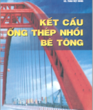 Ebook Kết cấu ống thép nhồi bê tông - GS.TS. Nguyễn Viết Trung (chủ biên)