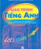 Giáo trình Tiếng Anh Let's Study English: Phần 1 - Đỗ Minh Tuấn