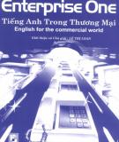 Ebook Tiếng Anh trong thương mại: Tập 1 - C.J.Moore & Judy West
