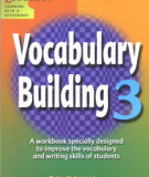 Ebook Vocabulary building workbook 3