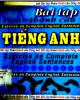 Ebook Bài tập hoàn thành câu Tiếng Anh: Phần 2 - Thanh Huyền