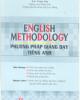 Ebook Phương pháp giảng dạy Tiếng Anh - Lê Văn Sự