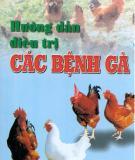 Ebook Hướng dẫn điều trị các bệnh gà - GS.TSKH. Lê Hồng Mận, Xuân Giao
