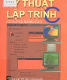 Giáo trình kỹ thuật lập trình C cơ bản và nâng cao - GS. Phạm Văn Ất
