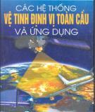 Ebook Các hệ thống vệ tinh định vị toàn cầu và ứng dụng - GS. Trần Mạnh Tuấn, ThS. Đào Thị Hồng Điệp