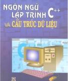 Ebook Ngôn ngữ lập trình C và Cấu trúc dữ liệu