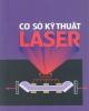 Ebook Cơ sở kỹ thuật Laser - NXB Giáo dục