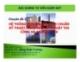 Bài giảng Tư vấn giám sát - Chuyên đề 3: Phần A - ThS. Đặng Xuân Trường