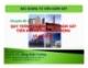 Bài giảng Tư vấn giám sát - Chuyên đề 14: Phần A - ThS. Đặng Xuân Trường