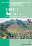 Bài giảng Giáo dục môi trường - Lê Văn Lanh (chủ biên)