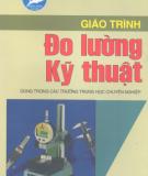 Giáo trình Đo lường kỹ thuật - KS. Nghiêm Thị Phương (chủ biên)