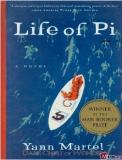 Tiểu thuyết Cuộc đời của Pi - Yann Martel
