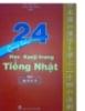 Ebook 24 Quy tắc học Kanji trong Tiếng Nhật (Tập 2) - Trần Việt Thanh, Nghiêm Đức Thiện