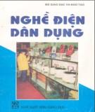 Ebook Nghề điện dân dụng: Phần 1 - Nguyễn Văn Bính, Trần Mai Thu