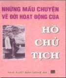 Ebook Những mẫu chuyện về đời hoạt động của Hồ Chủ tịch: Phần 1 - Trần Dân Tiên
