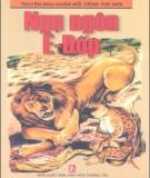 Ebook Ngụ ngôn Ê-dốp: Phần 1 - NXB Văn hóa Thông tin
