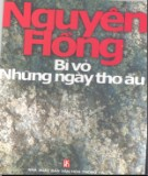Ebook Bỉ vỏ những ngày thơ ấu: Phần 1 - Nguyên Hồng