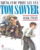 Ebook Những cuộc phiêu lưu của Tom Xo-yơ: Phần 2 - Mark Twain