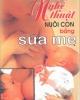 Ebook Nghệ thuật nuôi con bằng sữa mẹ - NXB Y học
