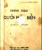 Ebook Hai vạn dặm dưới đáy biển (Phần 1) - Jules Verne