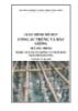 Giáo trình Ương ấu trùng và hàu giống - MĐ04: Sản xuất giống và nuôi hàu Thái Bình Dương