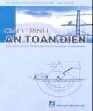 Giáo trình An toàn điện: Phần 1 - TS. Nguyễn Đình Thắng