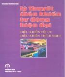 Ebook Lý thuyết điều khiển tự động hiện đại: Phần 1 - PGS.TS. Nguyễn Thương Ngô