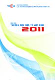Báo cáo thương mại điện tử Việt Nam năm 2011