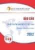Báo cáo Chỉ số thương mại điện tử Việt Nam 2012