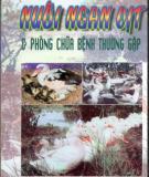 Ebook Nuôi ngan vịt và phòng chữa bệnh thường gặp - GS.TS. Lê Hồng Mận