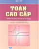 Ebook Toán cao cấp (dùng cho đào tạo bác sĩ đa khoa): Phần 3 - TS. Hoàng Minh Hằng (chủ biên)