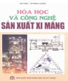 Ebook Hóa học và công nghệ sản xuất xi măng: Phần 1 - GS.TSKH. Võ Đình Lương