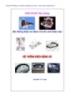 Giáo trình Hệ thống điện và điện tử ô tô hiện đại - PGS.TS Đỗ Văn Dũng