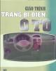 Giáo trình Trang bị điện ô tô - Nguyễn Văn Chất