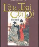 Ebook Liêu Trai Chí Dị trọn bộ (Phần 1) - NXB Văn học