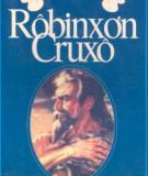 Ebook Rôbinsơn Cruxô (Phần 1) - NXB Văn học