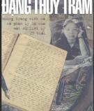 Ebook Nhật kí Đặng Thùy Trâm (Phần 1) - NXB Hội nhà văn