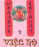 Ebook Việc họ (Phần 1) - NXB Văn hóa dân tộc