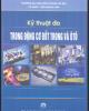 Ebook Kỹ thuật đo trong động cơ đốt trong và ô tô - Võ Nghĩa, Trần Quang Vinh