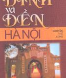 Ebook Đình và đền Hà Nội: Phần 1 - Nguyễn Thế Long