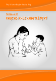 Phục hồi chức năng dựa vào cộng đồng - Tài liệu số 15: Phục hồi chức năng trẻ tự kỷ - TS. Nguyễn Thị Xuyên
