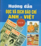 Ebook Hướng dẫn đọc và dịch báo chí Anh - Việt