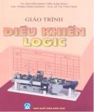 Giáo trình Điều khiển logic: Phần 1 - TS. Nguyễn Mạnh Tiến (chủ biên)