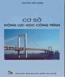 Ebook Cơ sở động lực học công trình: Phần 2 - Nguyễn Tiến Khiêm
