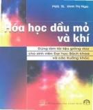 Ebook Hóa học dầu mỏ và khí - PGS.TS. Đinh Thị Ngọ