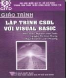 Giáo trình Lập trình cơ sở dữ liệu với Visual Basic: Phần 2 - NXB ĐHQG TP.HCM